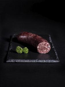 Charcuterie Cazaux - Boudin viande