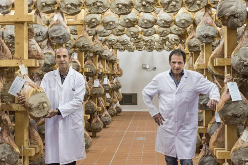 La Maison André Cazaux - Jean Luc et Serge Cazaux
